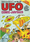 Cover for Condor Superhelden Taschenbuch (Condor, 1978 series) #2