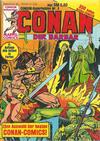 Cover for Condor Superhelden Taschenbuch (Condor, 1978 series) #3