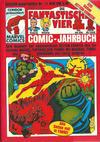 Cover for Condor Superhelden Taschenbuch (Condor, 1978 series) #11