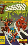Cover for Daredevil (Federal, 1983 series) #7