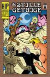 Cover for Hip Comics (Windmill Comics, 2009 series) #19174 [Tweede Druk]