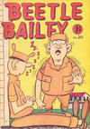 Cover for Beetle Bailey (Yaffa / Page, 1963 series) #20