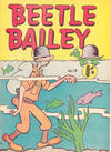 Cover for Beetle Bailey (Yaffa / Page, 1963 series) #19