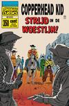 Cover for Sheriff Classics (Windmill Comics, 2011 series) #9253