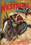 Cover for Bumper Western Comic (K. G. Murray, 1959 series) #20
