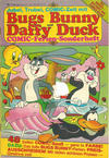 Cover for Bugs Bunny und Daffy Duck (Condor, 1984 series) #1