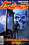 Cover for Fantomen (Egmont, 1997 series) #6/2011