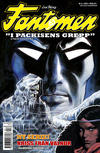 Cover for Fantomen (Egmont, 1997 series) #4/2012