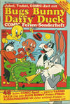 Cover for Bugs Bunny und Daffy Duck (Condor, 1984 series) #2