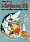 Cover for Schweinchen Dick (Willms Verlag, 1972 series) #45