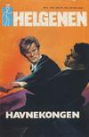 Cover for Helgenen (Nordisk Forlag, 1973 series) #3/1973
