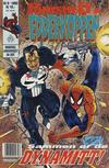 Cover for Edderkoppen (Semic, 1984 series) #9/1992