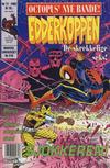 Cover for Edderkoppen (Semic, 1984 series) #11/1992