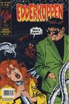 Cover for Edderkoppen (Semic, 1984 series) #2/1993