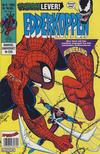 Cover for Edderkoppen (Semic, 1984 series) #9/1993