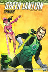 Cover for Green Lantern Omnibus (DC, 2010 series) #2