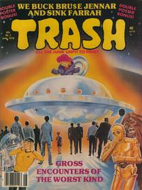 Cover Thumbnail for Trash Magazine (Trash Publishing Co., Inc., 1978 series) #2