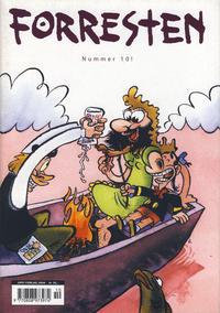 Cover Thumbnail for Forresten (Jippi Forlag, 1997 series) #10