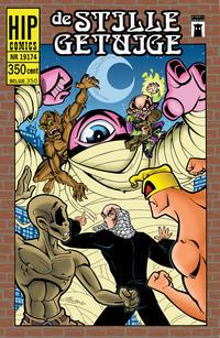 Cover Thumbnail for Hip Comics (Windmill Comics, 2009 series) #19174 [Tweede Druk]