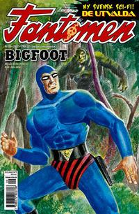 Cover Thumbnail for Fantomen (Egmont, 1997 series) #20/2012