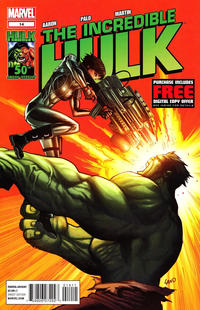 Cover Thumbnail for The Incredible Hulk (Marvel, 2011 series) #14