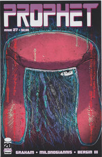 Cover Thumbnail for Prophet (Image, 2012 series) #27