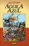 Cover for Águila Azul (NORMA Editorial, 2010 series) #[nn]