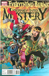 Cover for Journey into Mystery (Marvel, 2011 series) #644