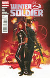 Cover for Winter Soldier (Marvel, 2012 series) #7