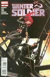 Cover for Winter Soldier (Marvel, 2012 series) #8