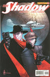 Cover for The Shadow (Dynamite Entertainment, 2012 series) #2 [Cover B - Howard Chaykin]