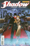 Cover for The Shadow (Dynamite Entertainment, 2012 series) #3 [Cover B]