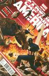 Cover for Captain America (Marvel, 2011 series) #16