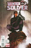 Cover Thumbnail for Winter Soldier (2012 series) #6