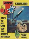 Cover for Jippo (Leska Forlag, 1978 series) #1/1978