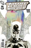 Cover Thumbnail for Justice League of America (2006 series) #60 [David Mack Variant Cover]