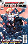 Cover for Justice League: Generation Lost (DC, 2010 series) #22 [Kevin Maguire Variant Cover]