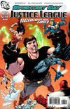 Cover for Justice League: Generation Lost (DC, 2010 series) #23 [Aaron Lopresti Variant Cover]