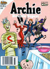 Cover for Archie Double Digest (Archie, 2011 series) #233 [Newsstand]