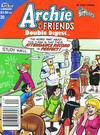 Cover for Archie & Friends Double Digest Magazine (Archie, 2011 series) #20 [Newsstand]