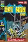 Cover for Batman Album (K. G. Murray, 1976 series) #33