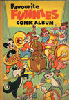 Cover for Favourite Funnies Comic Album (World Distributors, 1950 ? series) #3