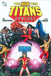 Cover for The New Teen Titans Omnibus (DC, 2011 series) #2