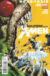 Cover Thumbnail for Wolverine & the X-Men (2011 series) #2 [2nd Printing Variant]