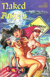 Cover for Naked Angels (Fantagraphics, 1996 ? series) #2