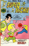 Cover for Superichie (Harvey, 1976 series) #11