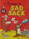 Cover for Sad Sack (Harvey, 1961 series) #[nn] [The Classmate Shoe]