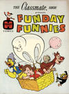 Cover for Funday Funnies (Harvey, 1961 series) #[nn]