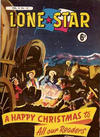 Cover for Lone Star Magazine (DCMT, 1952 ? series) #v2#12