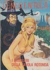 Cover for Cenerentola (Edifumetto, 1974 series) #2